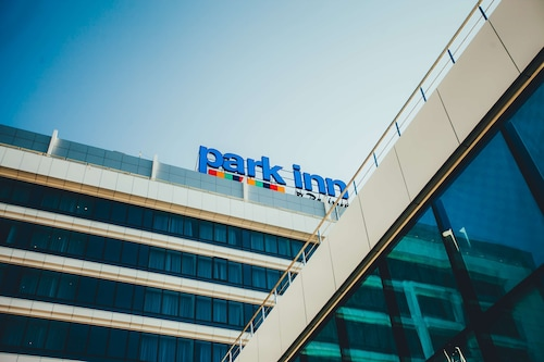 Park Inn by Radisson Izhevsk Hotel