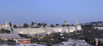 11 King Solomon Street, Jerusalem 94182, Israel.