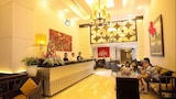 Church Boutique Hotel Hang Trong - Hanoi Hotels