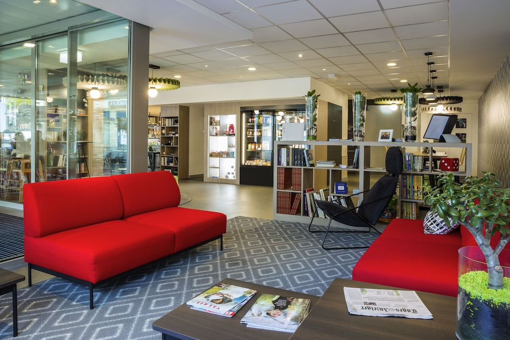 Featured Image, ibis Lausanne Centre