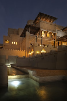 1 Qasr Al Sarab Road,  Abu Dhabi, United Arab Emirates.
