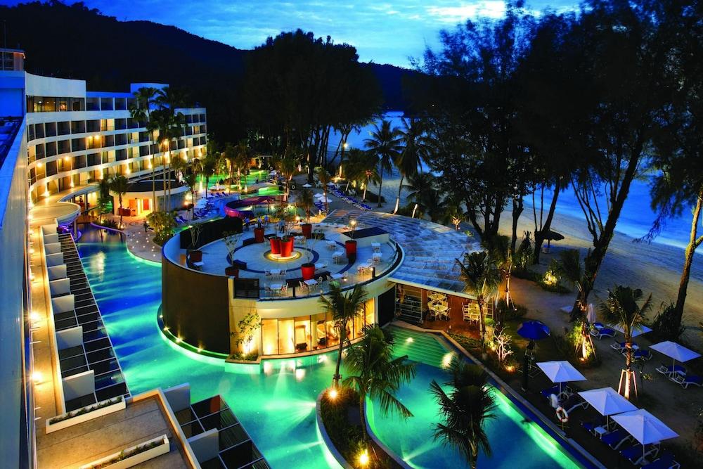 Hard Rock Hotel Penang Deals Reviews Penang Mys Wotif