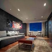 Lounge Eksekutif