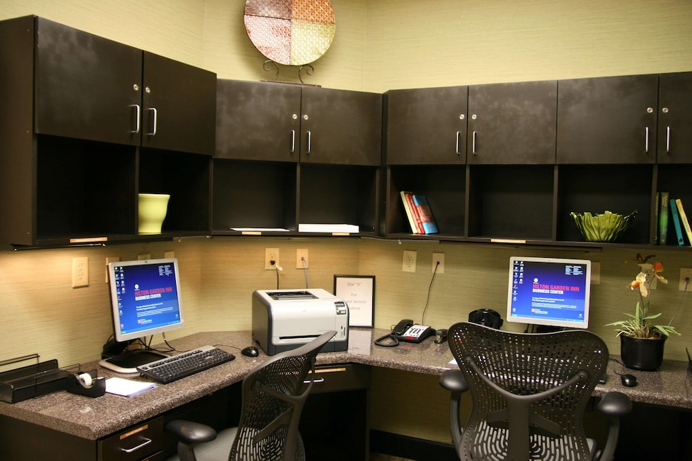 Business Center, Hilton Garden Inn Birmingham/Trussville