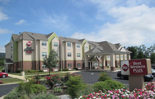 Check Expedia for Availability of Best Western Plus Harrisburg Mechanicsburg