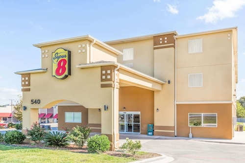 Super 8 by Wyndham Harker Heights Killeen/Fort Hood
