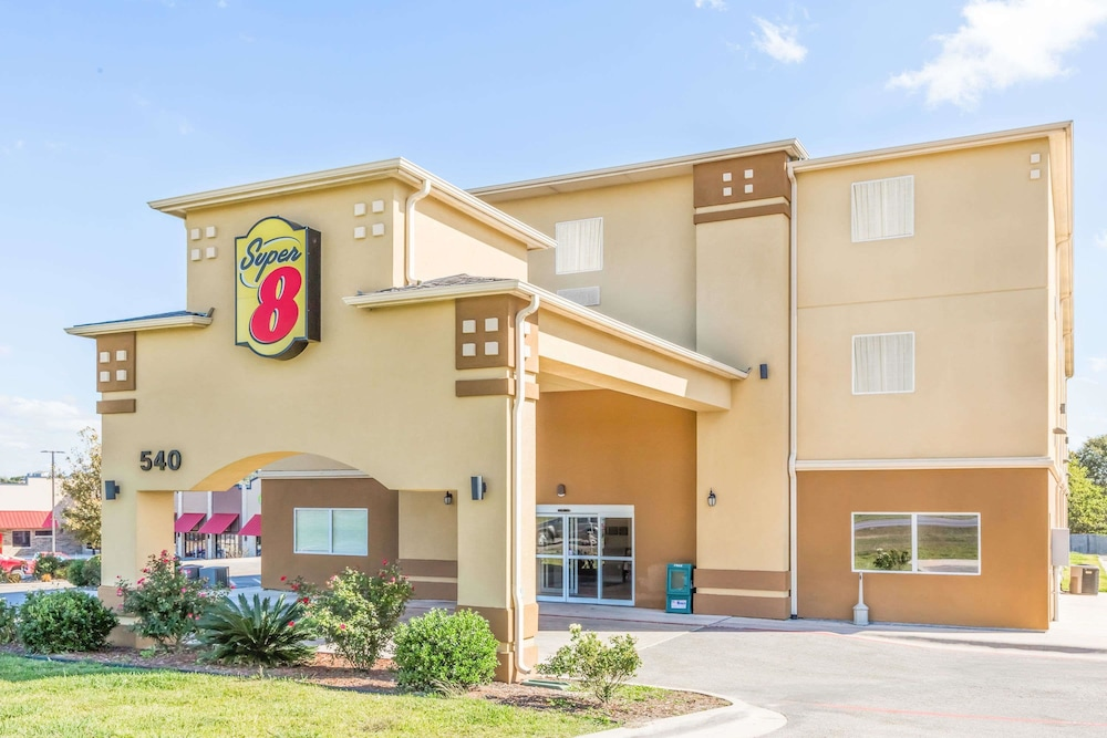 Super 8 By Wyndham Harker Heights Killeen 2019 Room Prices 65