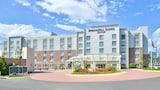 SpringHill Suites by Marriott Fairfax Fair Oaks - Fairfax Hotels