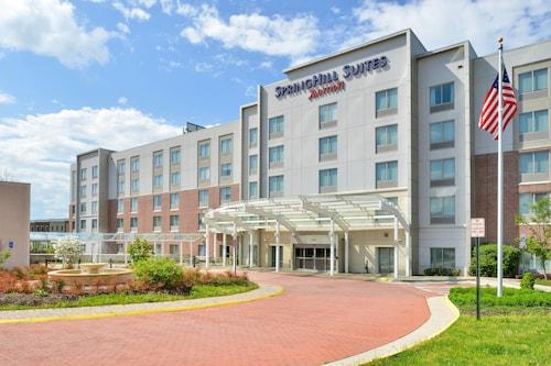 Great Place to stay SpringHill Suites by Marriott Fairfax Fair Oaks near Fairfax