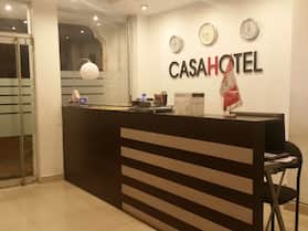 Casa Hotel Jockey Plaza Mall