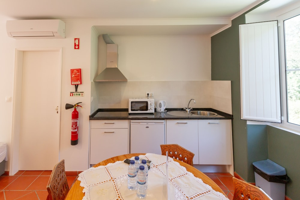 Private Kitchen, Quinta Das Murtas - Bed & Breakfast