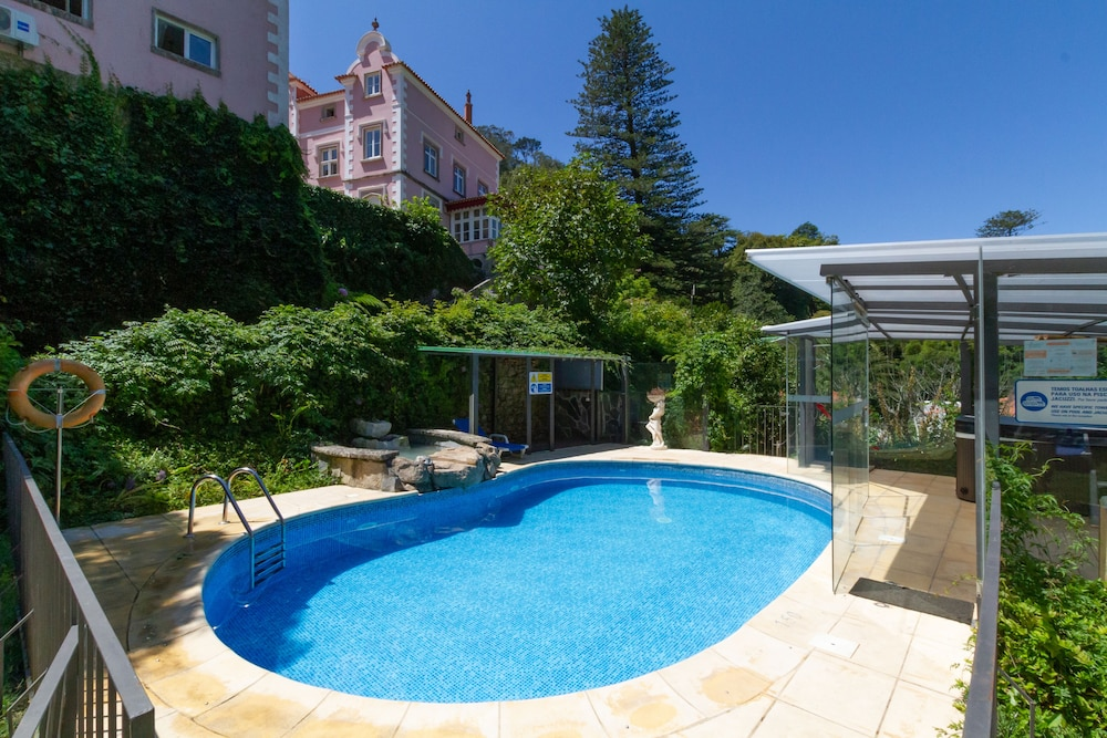 Outdoor Pool, Quinta Das Murtas - Bed & Breakfast