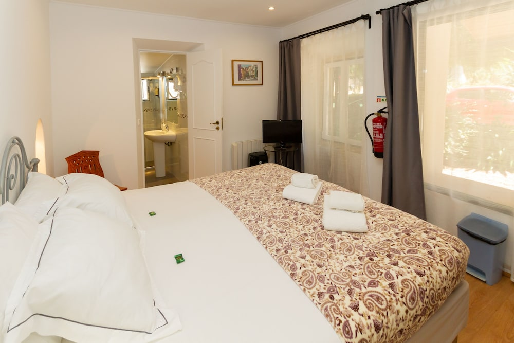 Room, Quinta Das Murtas - Bed & Breakfast