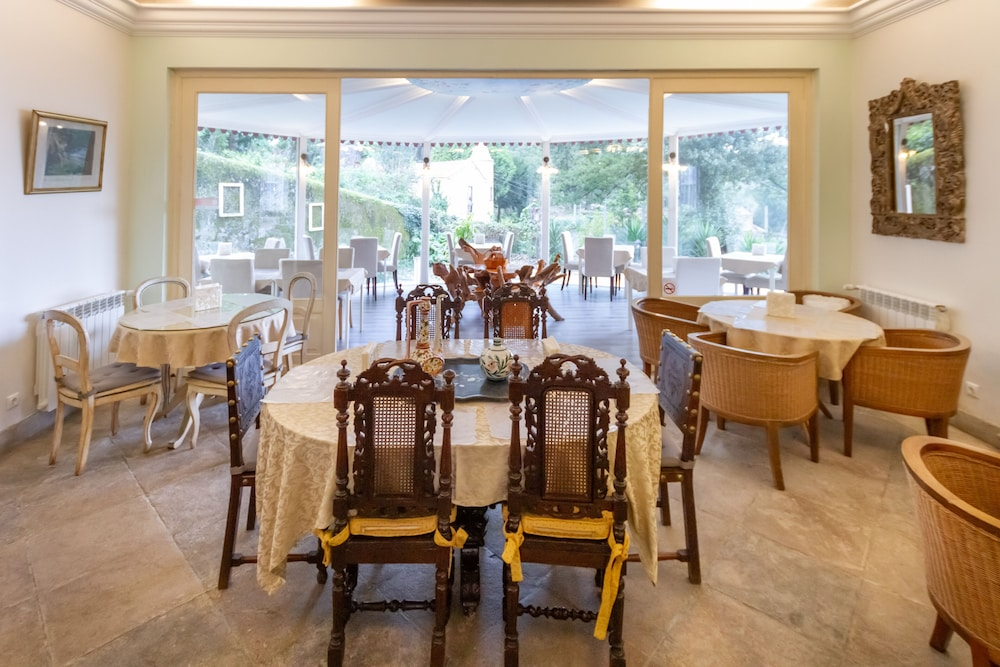 Dining, Quinta Das Murtas - Bed & Breakfast