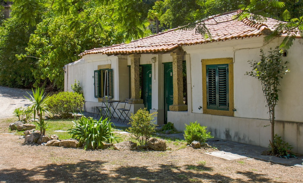 Property Grounds, Quinta Das Murtas - Bed & Breakfast