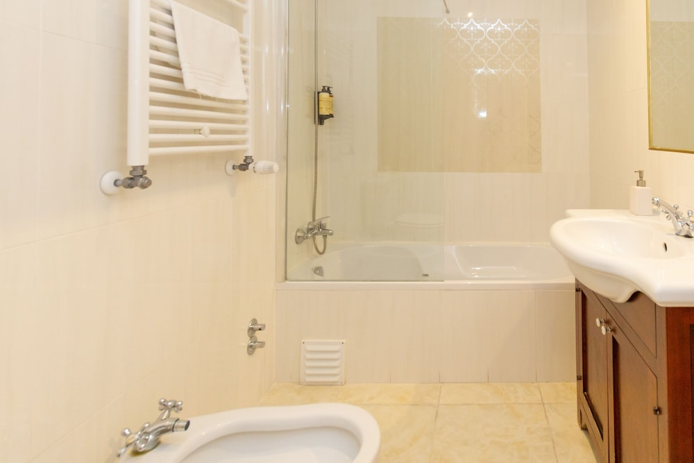 Bathroom, Quinta Das Murtas - Bed & Breakfast