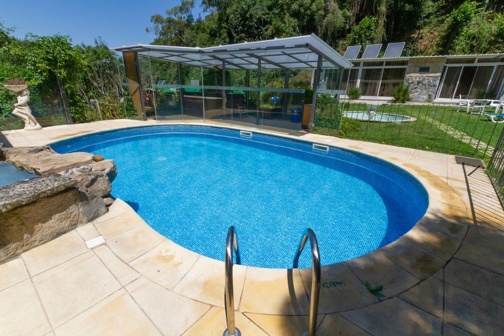Pool, Quinta Das Murtas - Bed & Breakfast