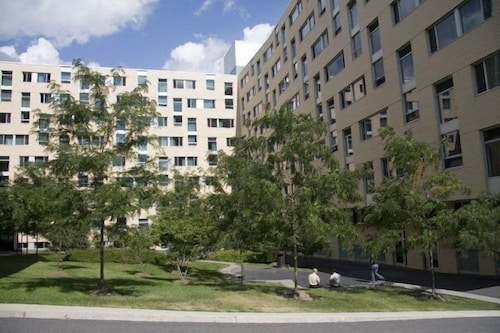 Great Place to stay Residences UQAM Ouest near Montreal