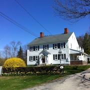 Stephen Clay Homestead B&B