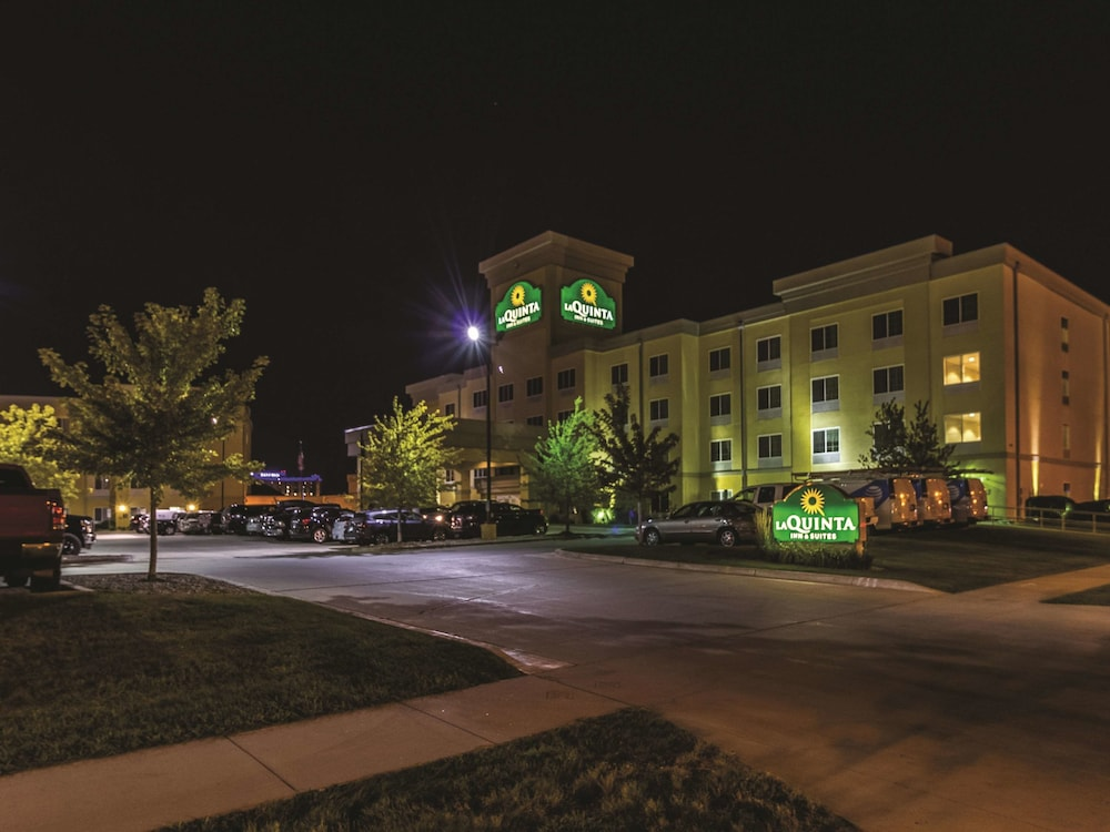 Featured Image, La Quinta Inn & Suites by Wyndham Fargo-Medical Center