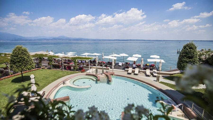 Grand Hotel Terme