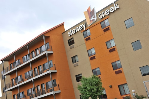 Great Place to stay Stoney Creek Hotel & Conference Center Sioux City near Sioux City