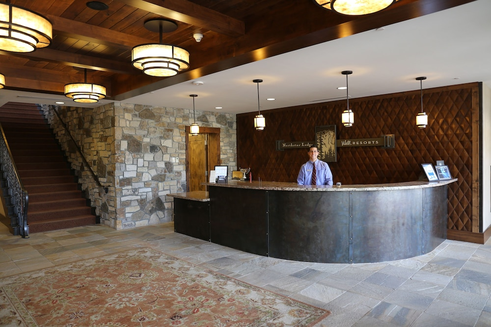 Reception, Northstar Lodge By Welk Resorts