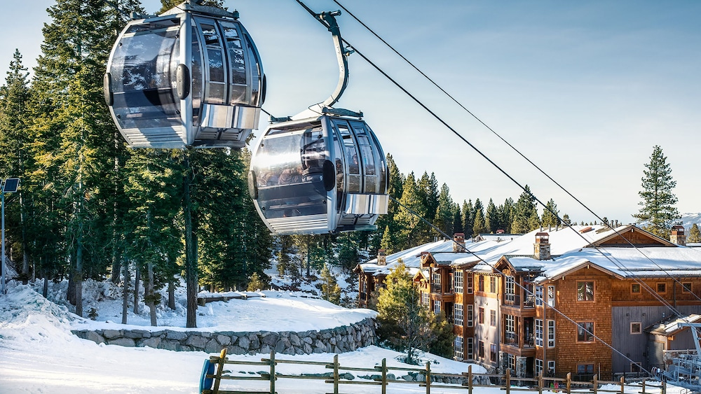 Snow and Ski Sports, Northstar Lodge By Welk Resorts