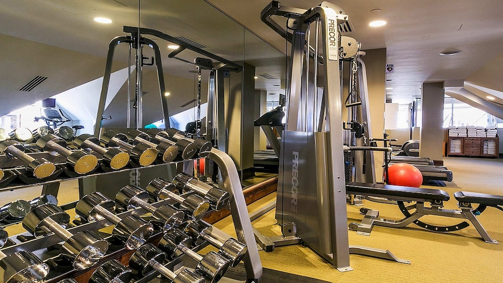 Gym, Northstar Lodge By Welk Resorts