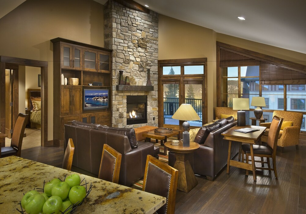 Living Room, Northstar Lodge By Welk Resorts