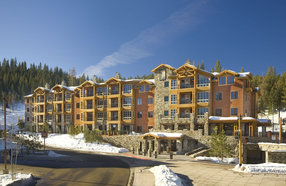 Building design, Northstar Lodge By Welk Resorts