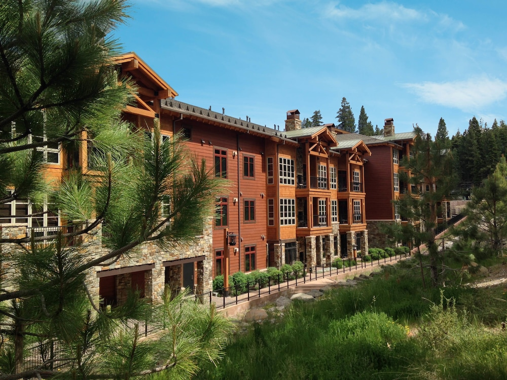 Exterior, Northstar Lodge By Welk Resorts