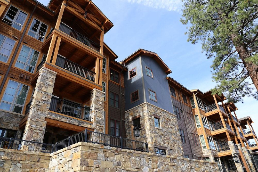 Front of Property, Northstar Lodge By Welk Resorts