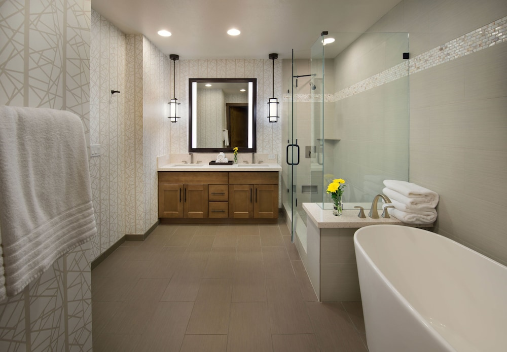 Bathroom, Northstar Lodge By Welk Resorts