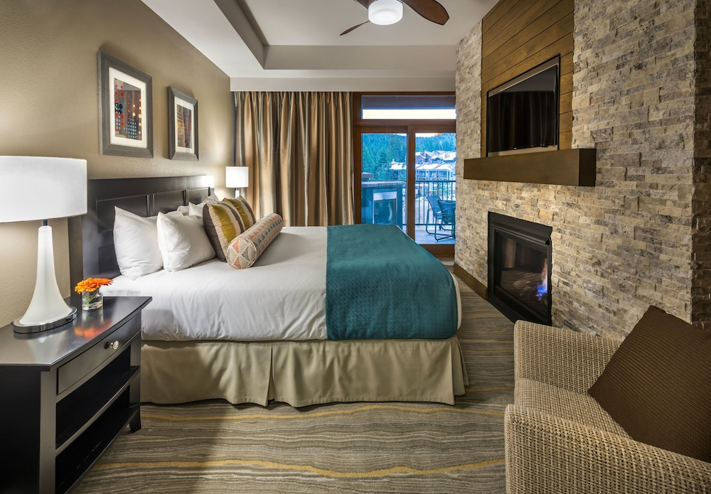 Room, Northstar Lodge By Welk Resorts