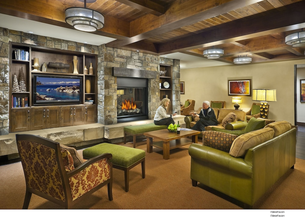 Interior, Northstar Lodge By Welk Resorts