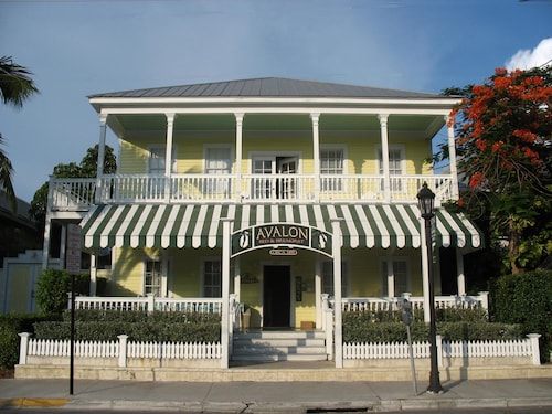 Avalon Bed & Breakfast