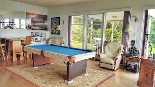 Hilltop Legacy Vacation Rental