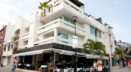 Hotel El Punto Boutique & Beach Club