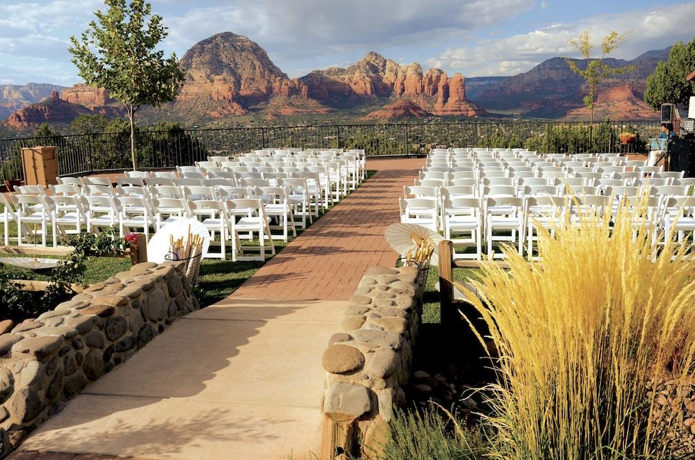 Sky Ranch Lodge Wedding   Sky Ranch Lodge In Sedona Hotel Rates Reviews On Orbitz