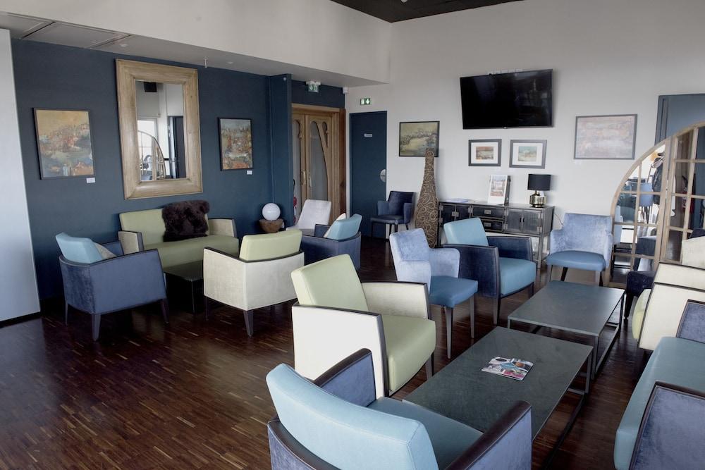 Hotel the originals thionville le concorde panoramique ex qualys