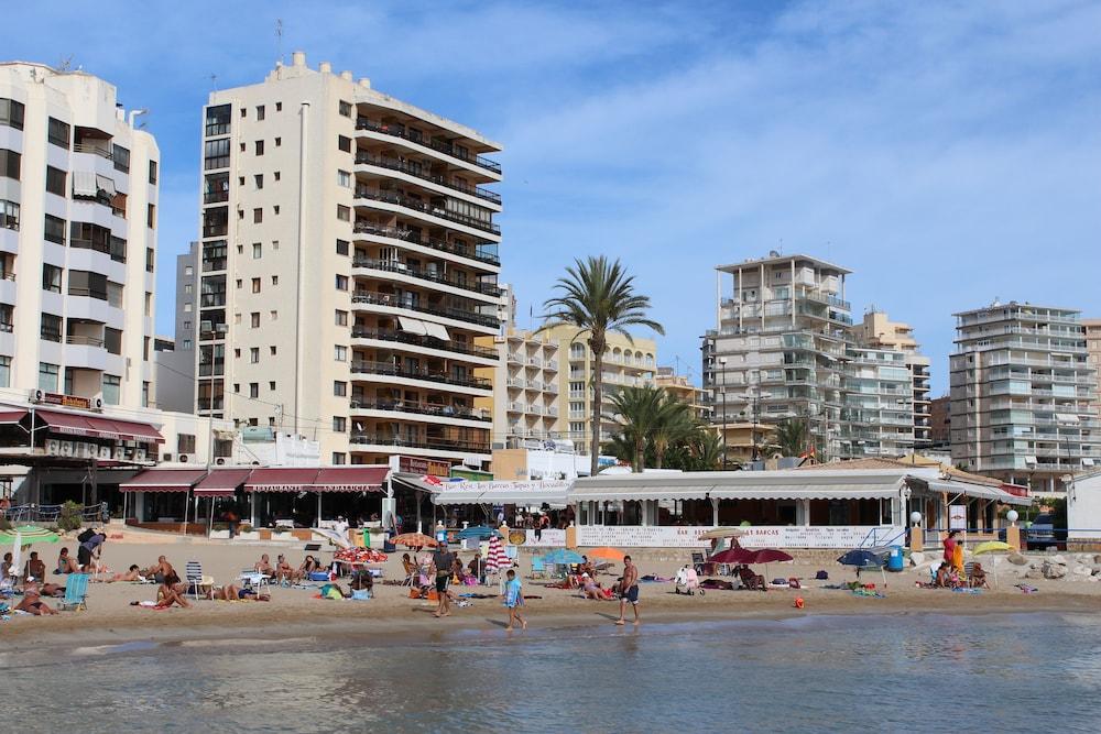 Hotel porto calpe reviews photos rates - Porto calpe hotel ...