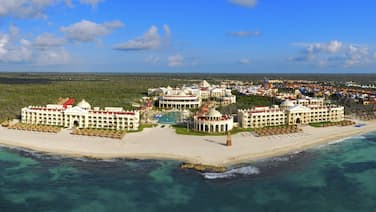 Iberostar Grand Paraiso Adults Only - All Inclusive