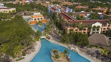 Iberostar Selection Paraiso Maya Suites All Inclusive