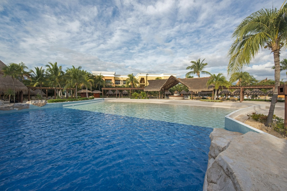 Pool, Iberostar Selection Paraiso Maya All Inclusive