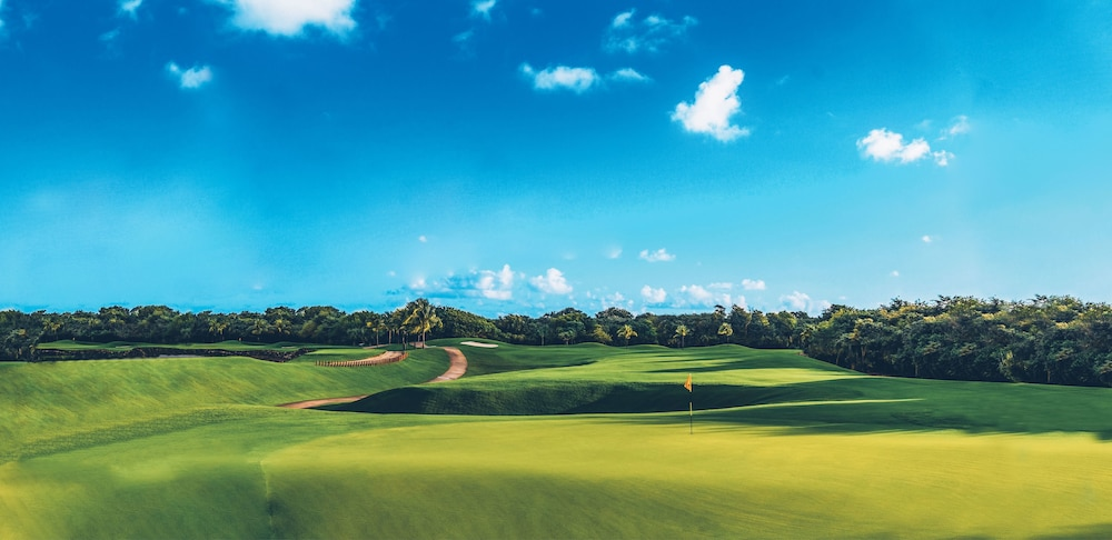 Golf, Iberostar Selection Paraiso Lindo All Inclusive