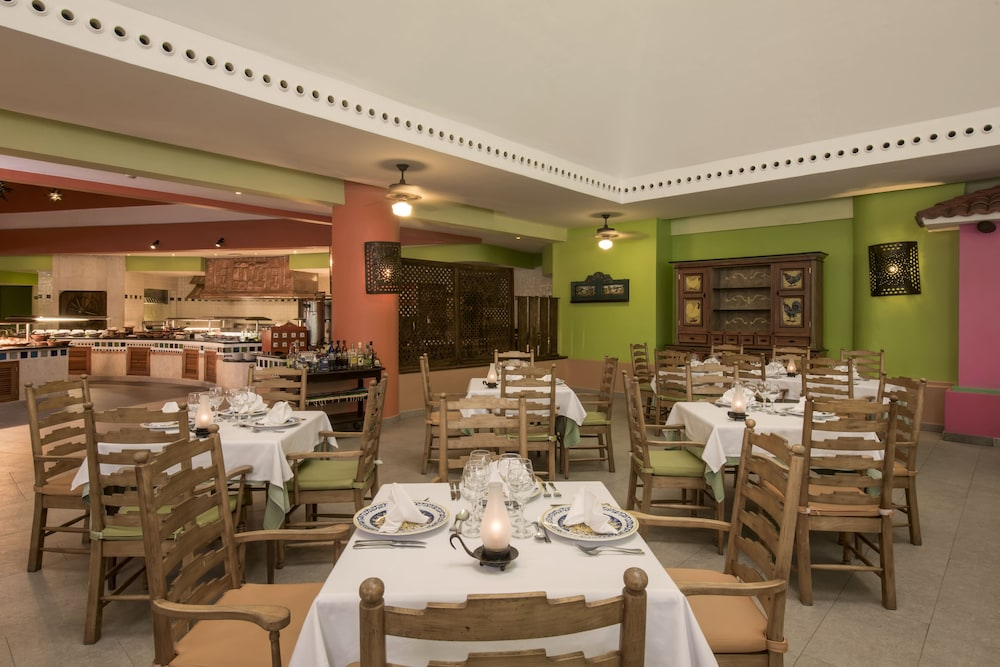 Restaurant, Iberostar Selection Paraiso Lindo All Inclusive