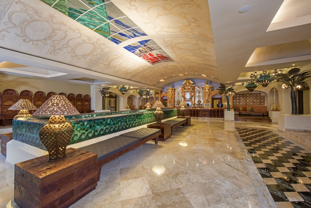 Lobby, Iberostar Selection Paraiso Lindo All Inclusive