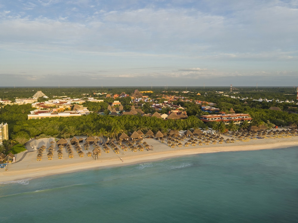 Aerial View, Iberostar Selection Paraiso Lindo All Inclusive