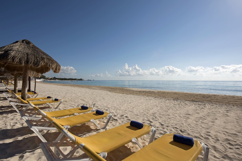 Beach, Iberostar Selection Paraiso Lindo All Inclusive